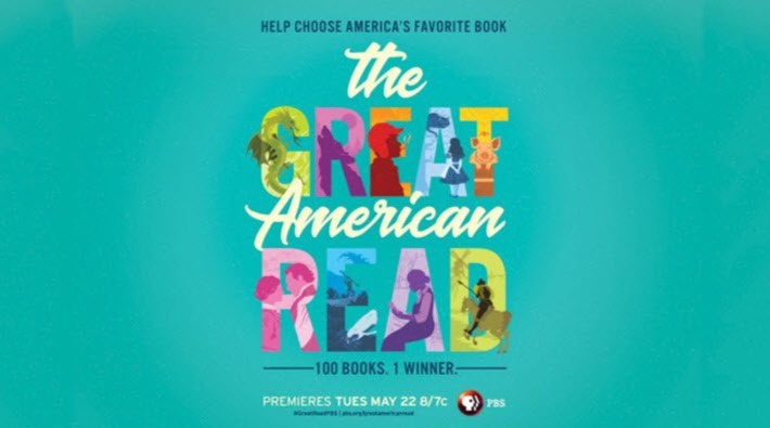 The Great American Read Event