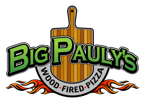Bingo at Big Pauly's Wood Fired Pizza