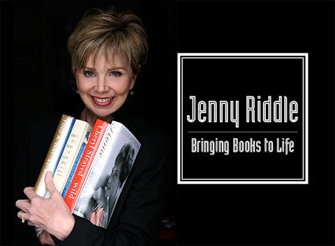 Jenny Riddle, Book Reviewer