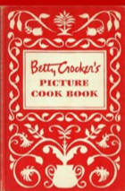 Betty Crocker and Her Cookbook